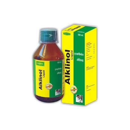 Alklinol (Liquid)