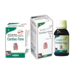 Cardiac Tone